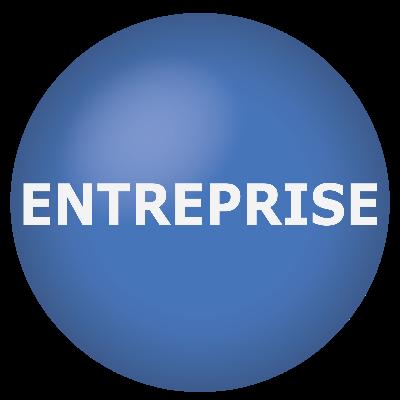 Bouton Enterprise