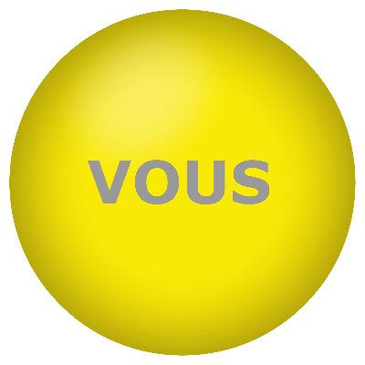 Bouton Vous